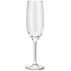 Pezsgős pohár Impulse töltésszintjelzővel