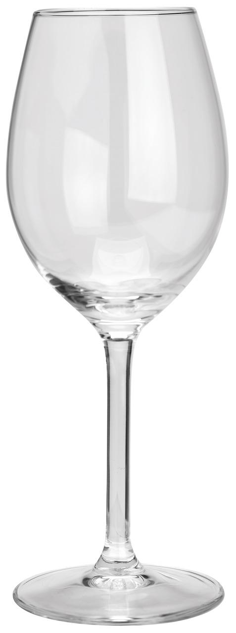 Aperitif pohár Impulse töltésszintjelző nélkül