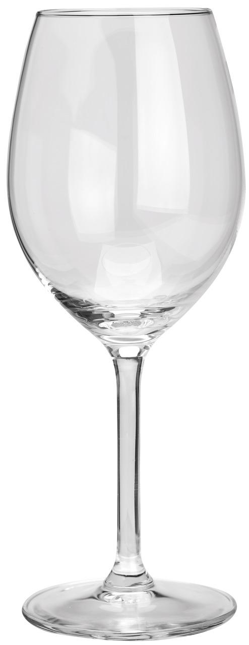 Fehérboros pohár Impulse töltésszintjelzővel