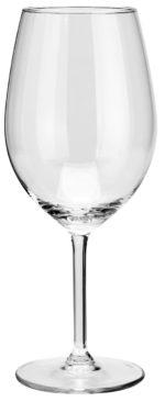 Vörosboros pohár Impulse töltésszintjelzővel