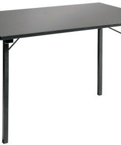 Bankett asztal,téglalap alakú