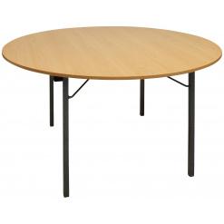 Bankett asztal,kerek