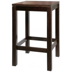 Bárasztal Carell,négyzetes
