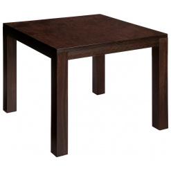 Lounge asztal Luca,négyzetes