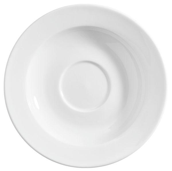 Eszpresszó csészealj Base 12.5cm