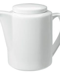 Kávéskanna fedővel Base 0.5-0.65l