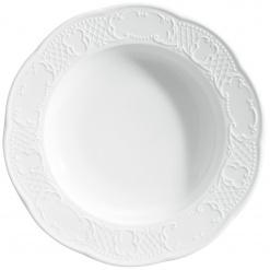 Mély tányér Menüett 19-22,5cm