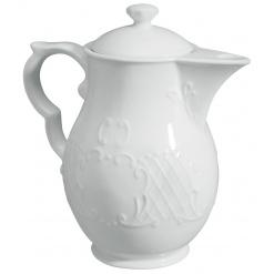 Tartalék kávéskanna fedő Menüett
