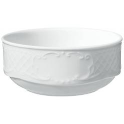 Porcelán tálka Menüett 0.3l