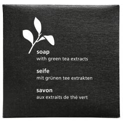 Finom szappan Green Tea