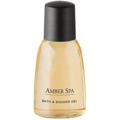 Tusfürdő Amber Spa