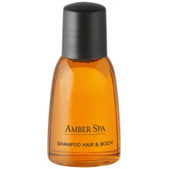 Sampon Amber Spa