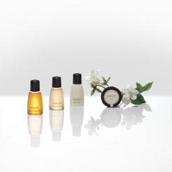 Kozmetikai mintaszett Amber Spa