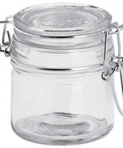 Csatos üveg Boco