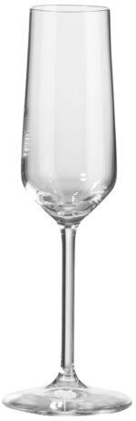 Pezsgős pohár Vinzenza