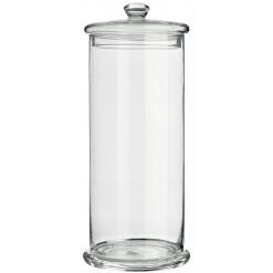 Üveg tároló Nammi