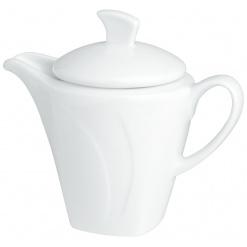 Kávéskanna fedővel Vilano
