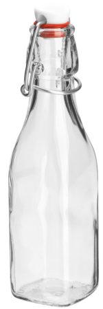 Csatos üvegpalack Juina