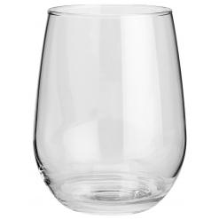 Fehérboros pohár Stemless