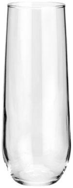 Pezsgős pohár Stemless