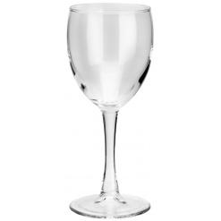 Fehérboros pohár Dulcinea töltésszintjelző nélkül