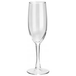 Pezsgős pohár Dulcinea töltésszintjelző nélkül