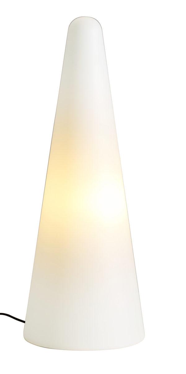 Leuchtpiramis alakú