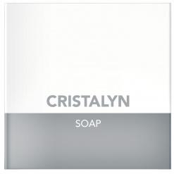 Finom szappan Cristalyn