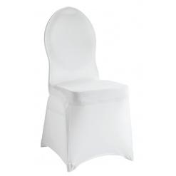 Huzat a bankett székre Grace kivágás nélkül