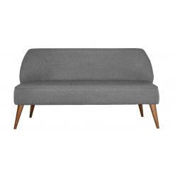 3-személyes kanapé Lasse, kárpítozott