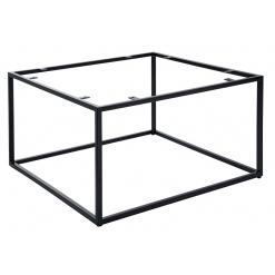 Lounge asztal váz Deven 60x60