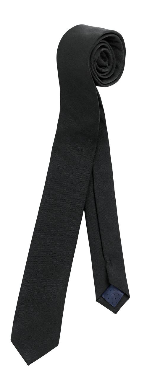 Slim nyakkendő Bo