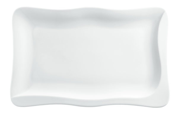 Porcelán tálca Yuma