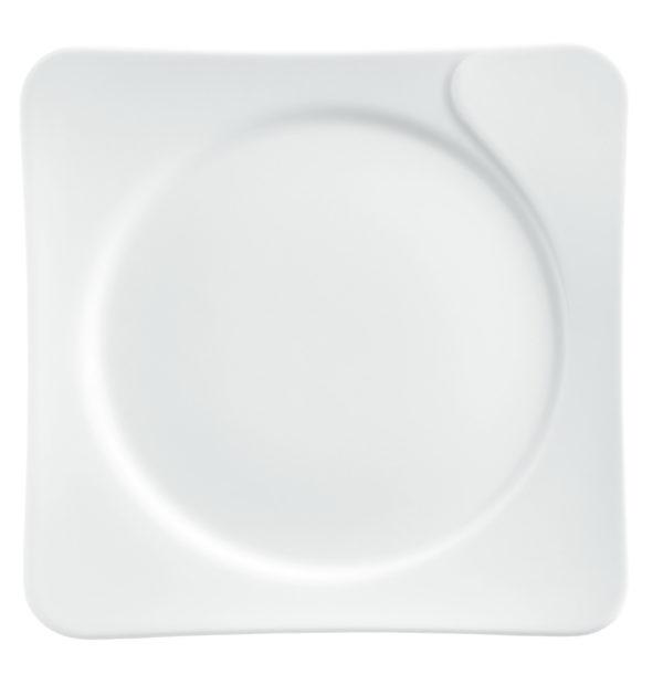 Lapos tányér Evora