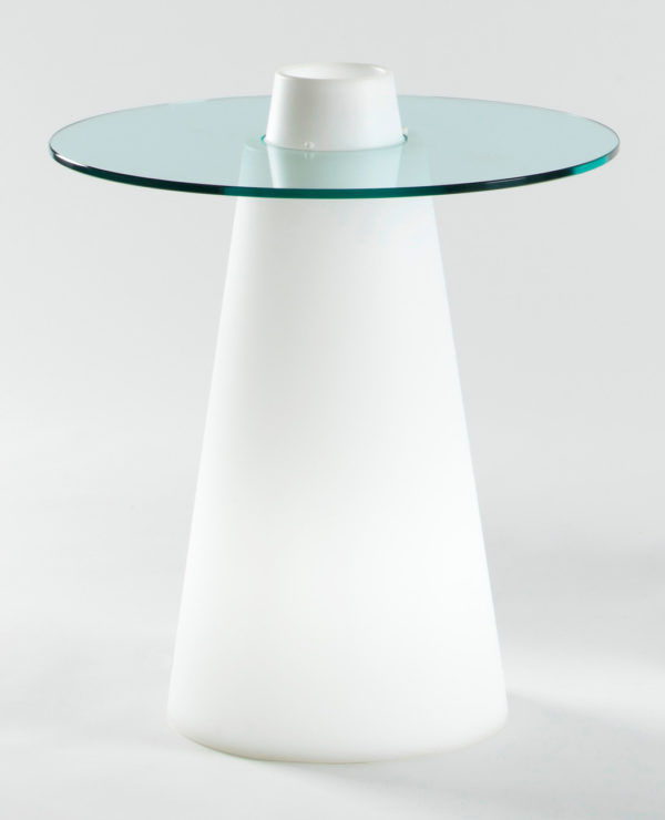 Világító asztal
