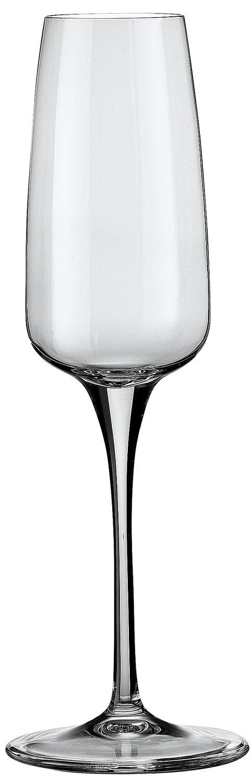 Pezsgős pohár Aurum