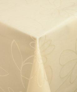 Asztalterítő Floralie szögletes