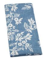 Textil szalvéta Alicante Flowers