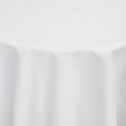 Asztalterítő Atlanta-Fox kör alakú