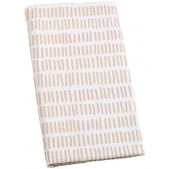 Textil szalvéta Vanes csíkos