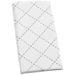 Textil szalvéta Vanes gyémánt minta