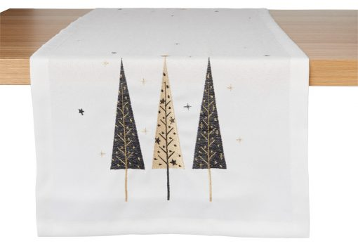 Asztali futó Nova Pius 40x130cm