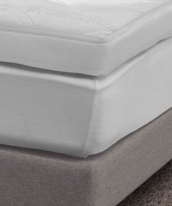Felső tasakrugós matrac