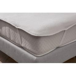 St. Gilgen matracvédő gumipántos rögzítéssel
