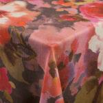 Asztalterítő Alicante színes, négyzetes