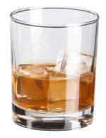 Whiskys pohár Tina