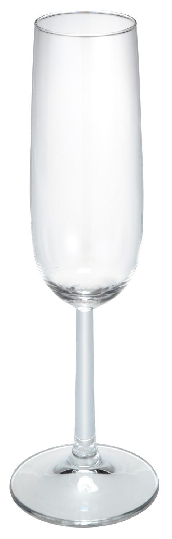 Pezsgős pohár Bouquet