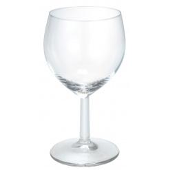 Fehérboros pohár Ballon
