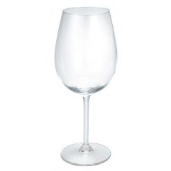 Vörosboros pohár Bouquet töltésszintjelző nélkül