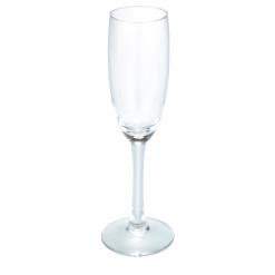 Pezsgős pohár Claret